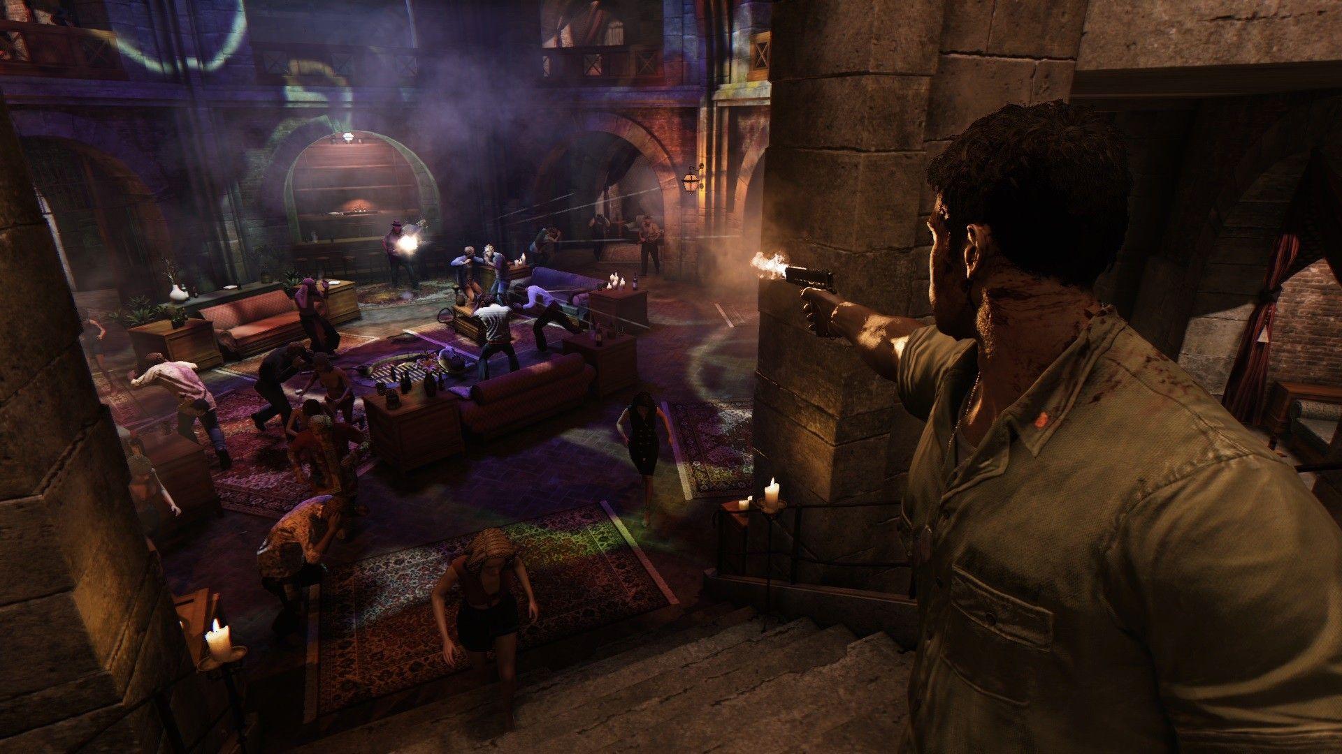 Mafia III Collector's Edition (Xbox One) - 6