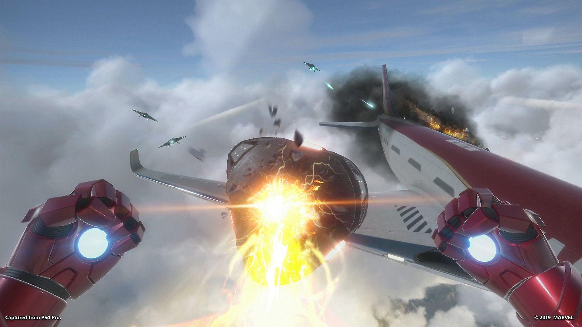Marvel's Iron Man (PS4 VR) - 6