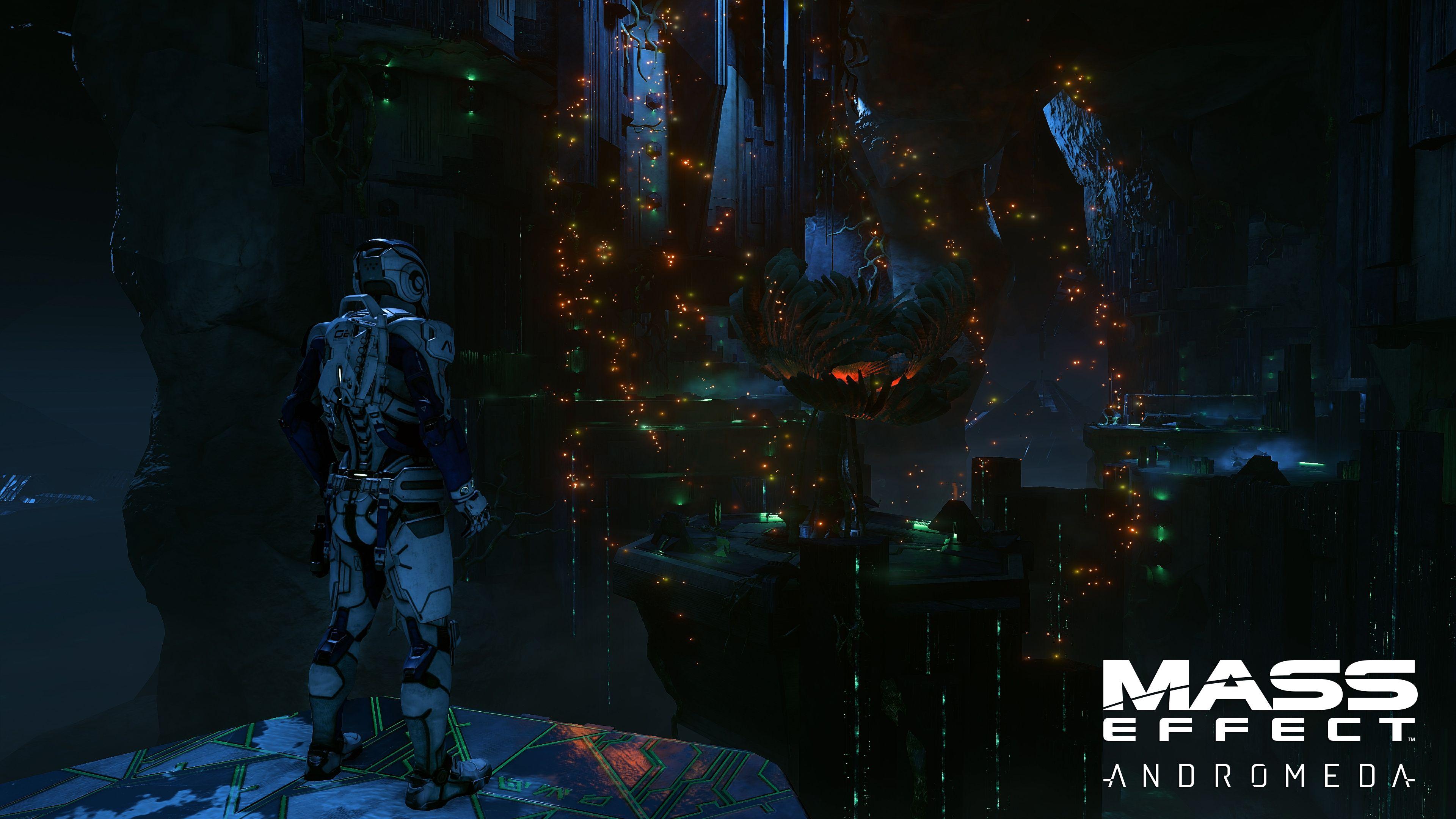 Mass Effect Andromeda (PC) - 7