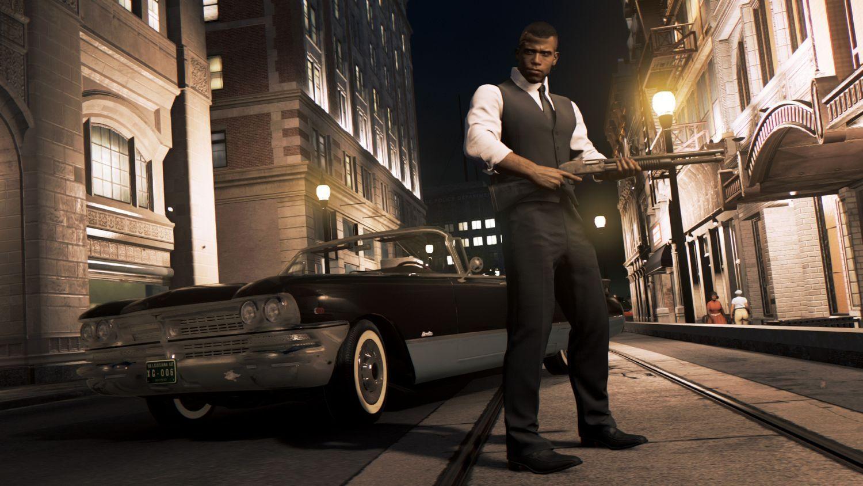 Mafia III Deluxe Edition (PS4) - 5