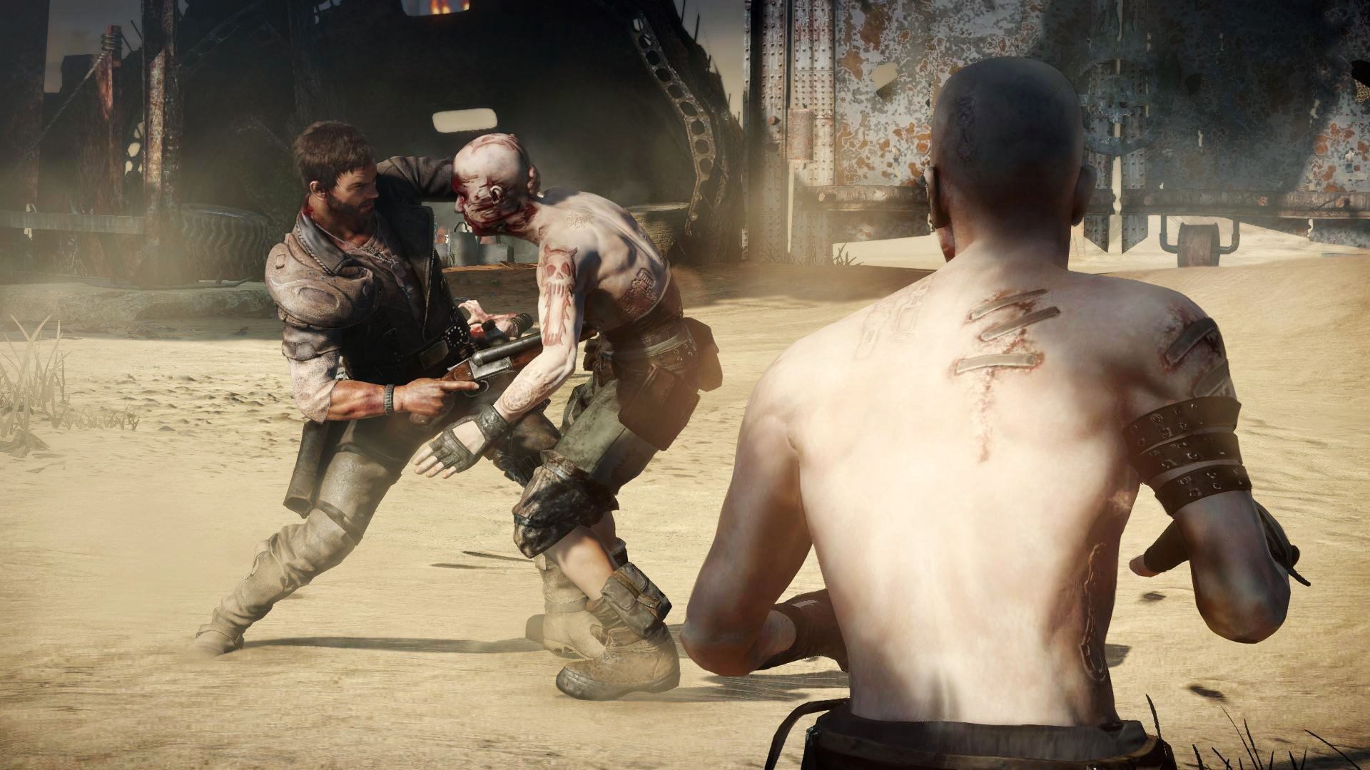 Mad Max (Xbox One) - 8