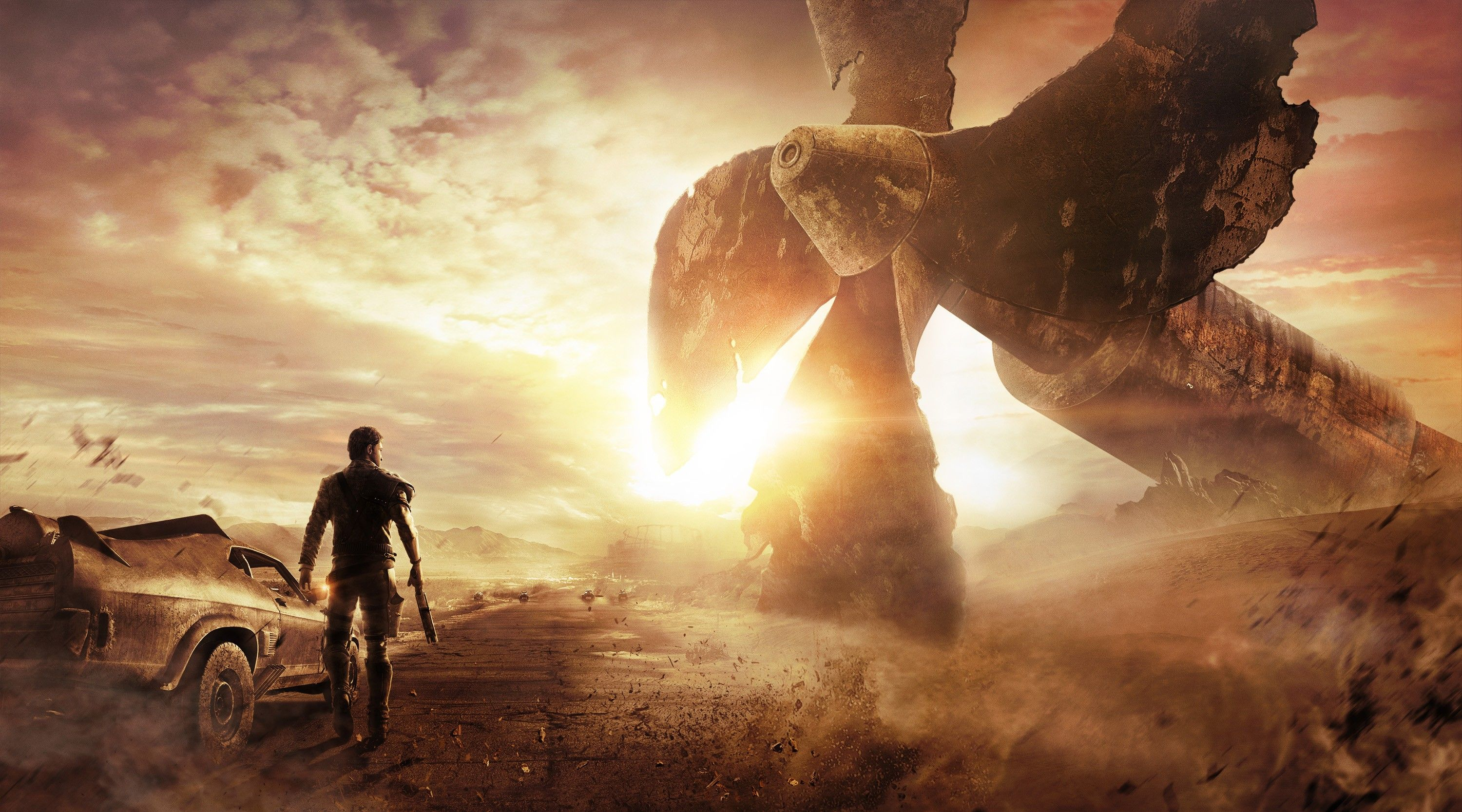 Mad Max (PS4) - 5