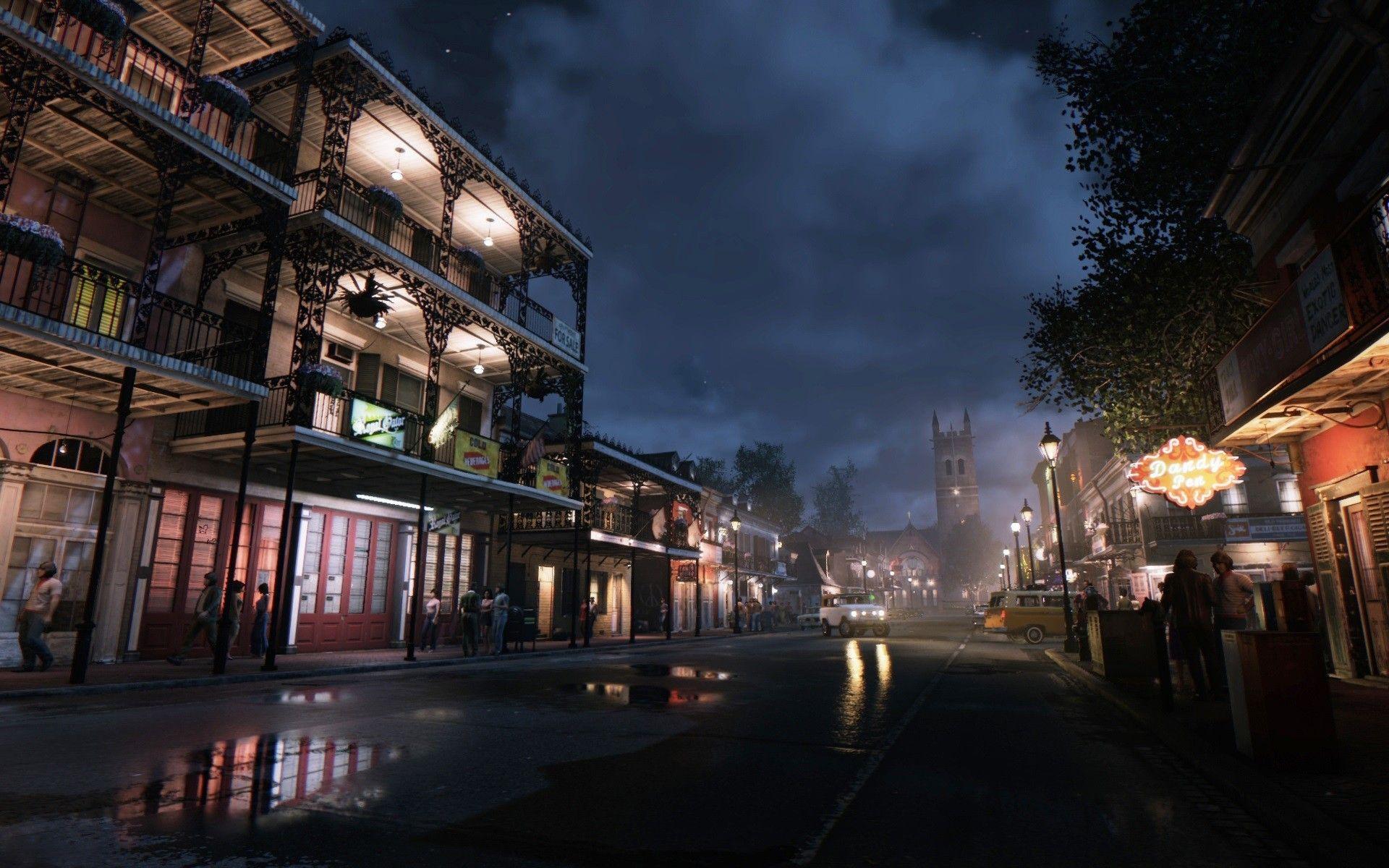 Mafia III Deluxe Edition (Xbox One) - 5