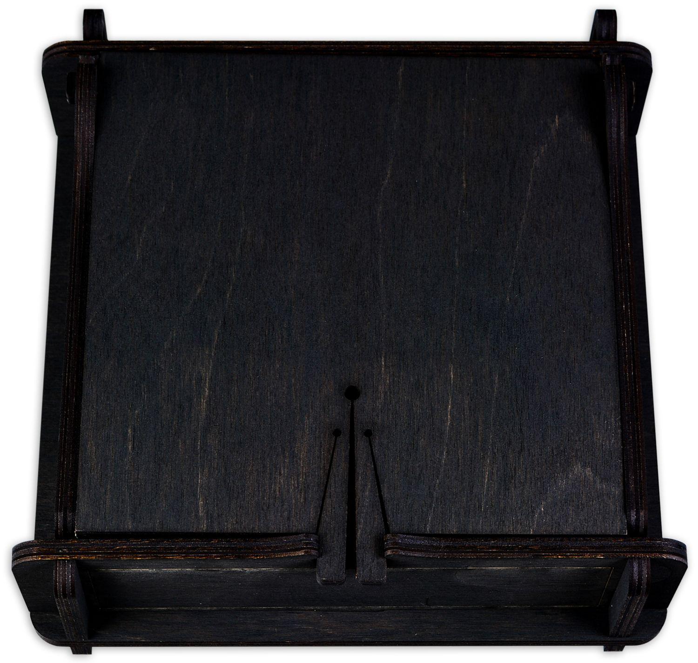 Кутия Magic Box - Венге - 5