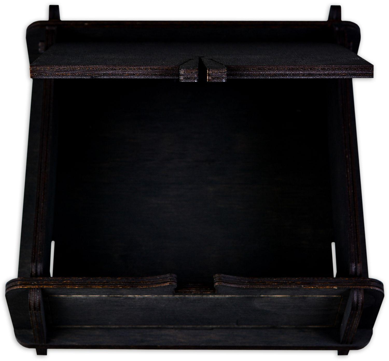 Кутия Magic Box - Венге - 6