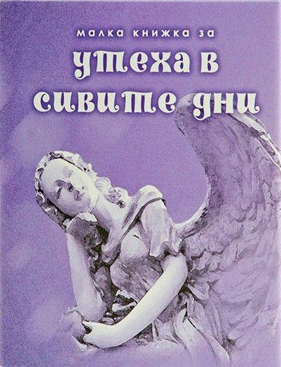 Малка книжка за утеха в сивите дни - 1