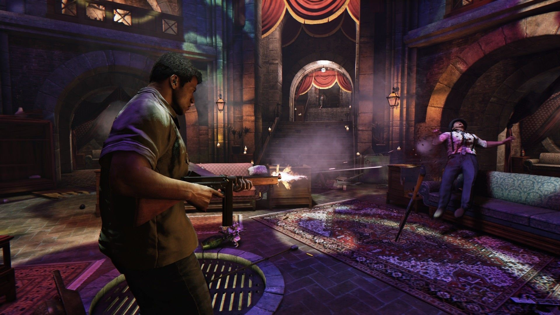 Mafia III Deluxe Edition (Xbox One) - 6