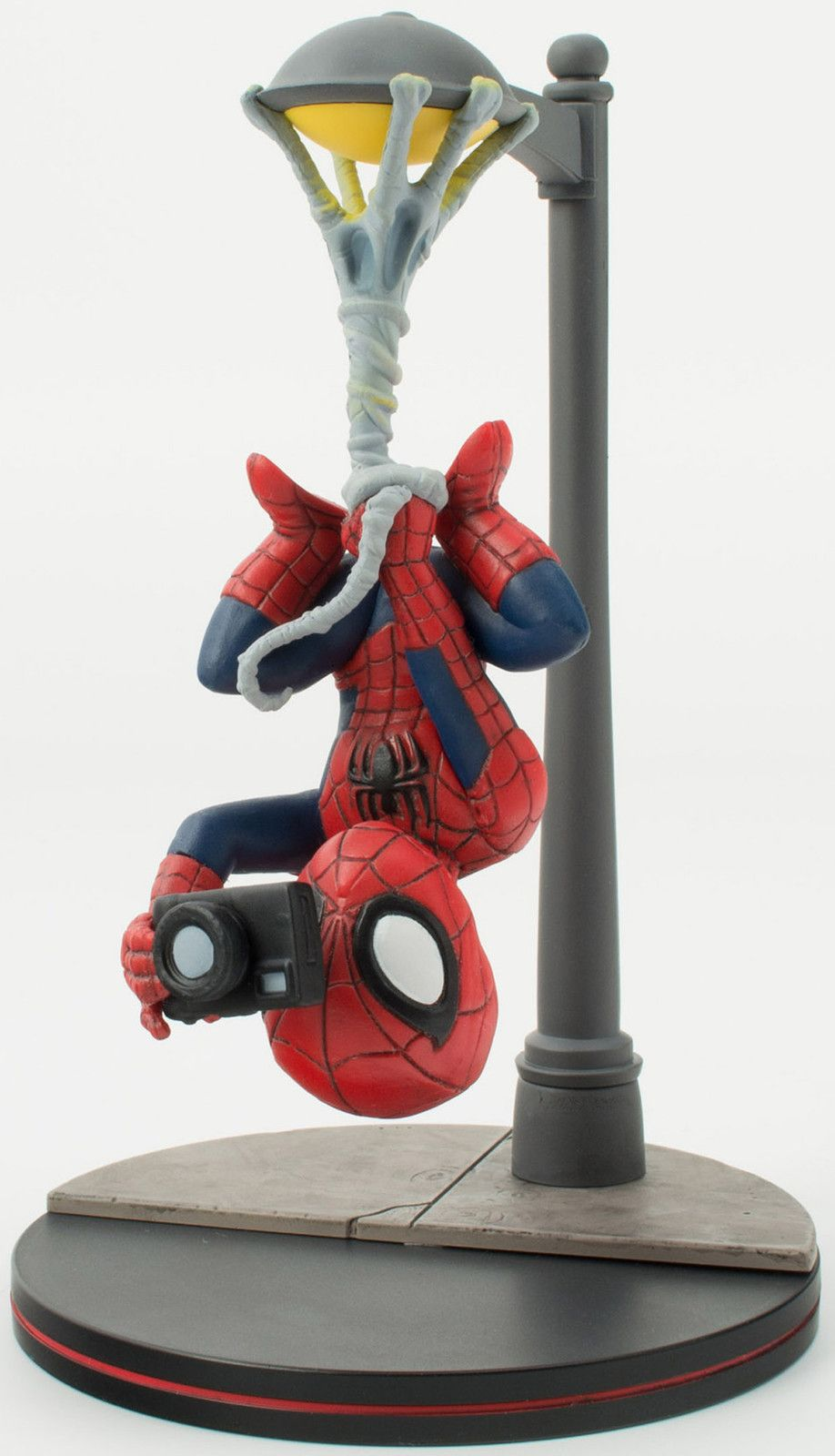 Фигура Q-Fig: Marvel Comics - Spider-Man, 14 cm - 1