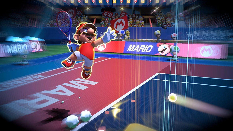 Mario Tennis Aces (Nintendo Switch) - 3