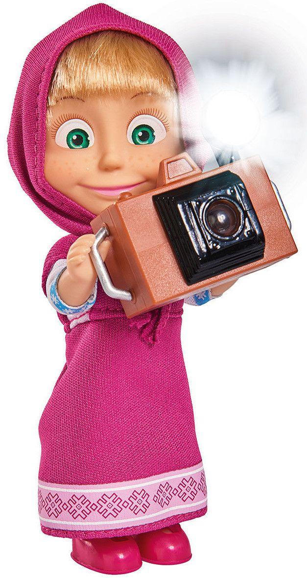 Кукла Simba Toys Маша и мечока - Маша, фотограф - 1