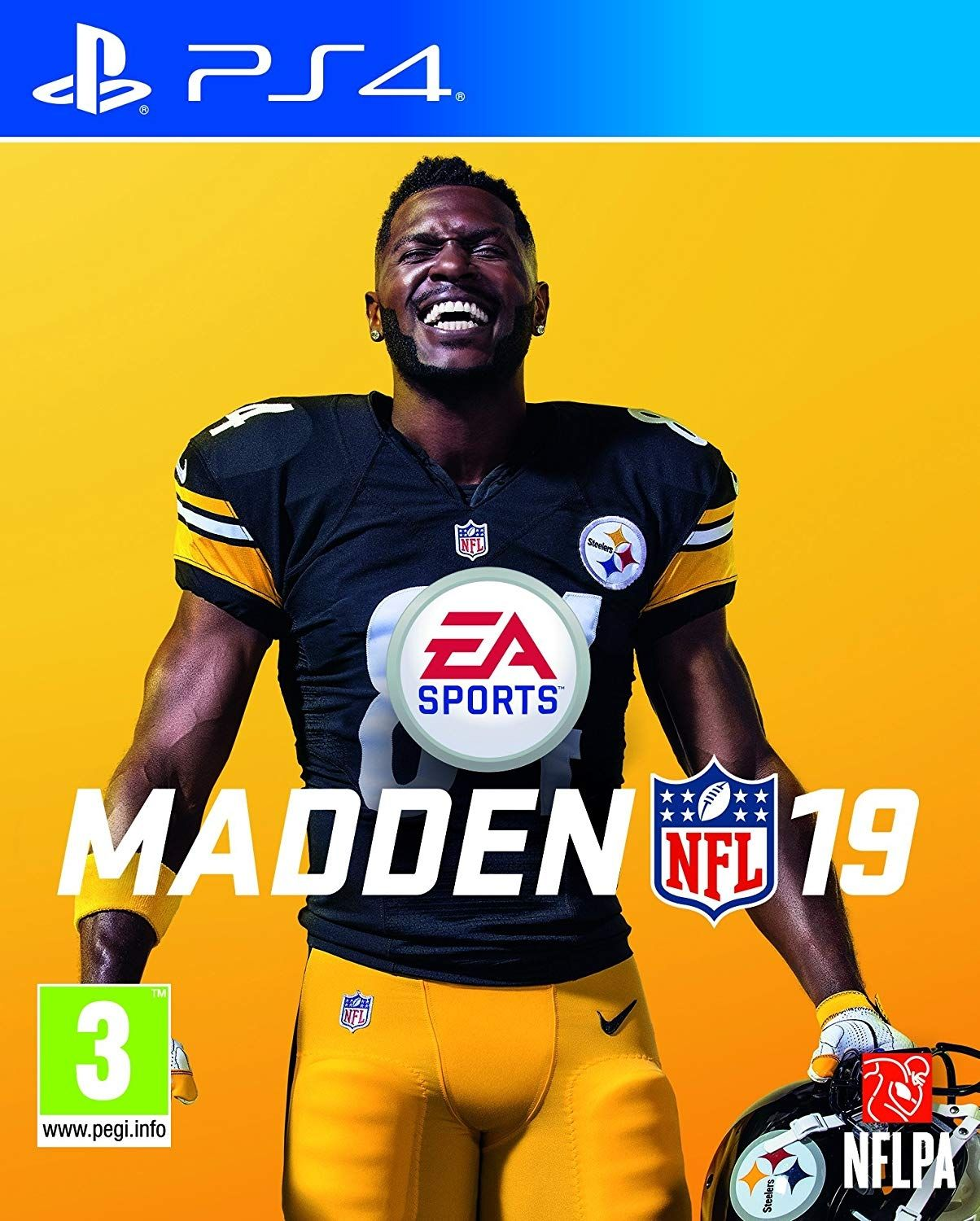 Madden NFL 19 (PS4) - 1