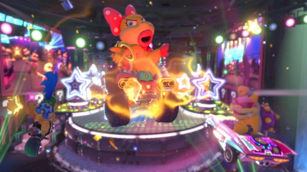 Mario Kart 8 (Wii U) - 9