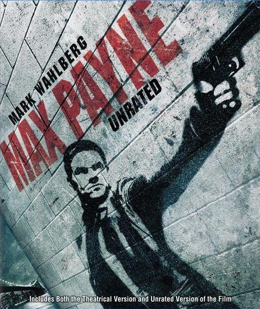 Max Payne (Blu-Ray) - 1