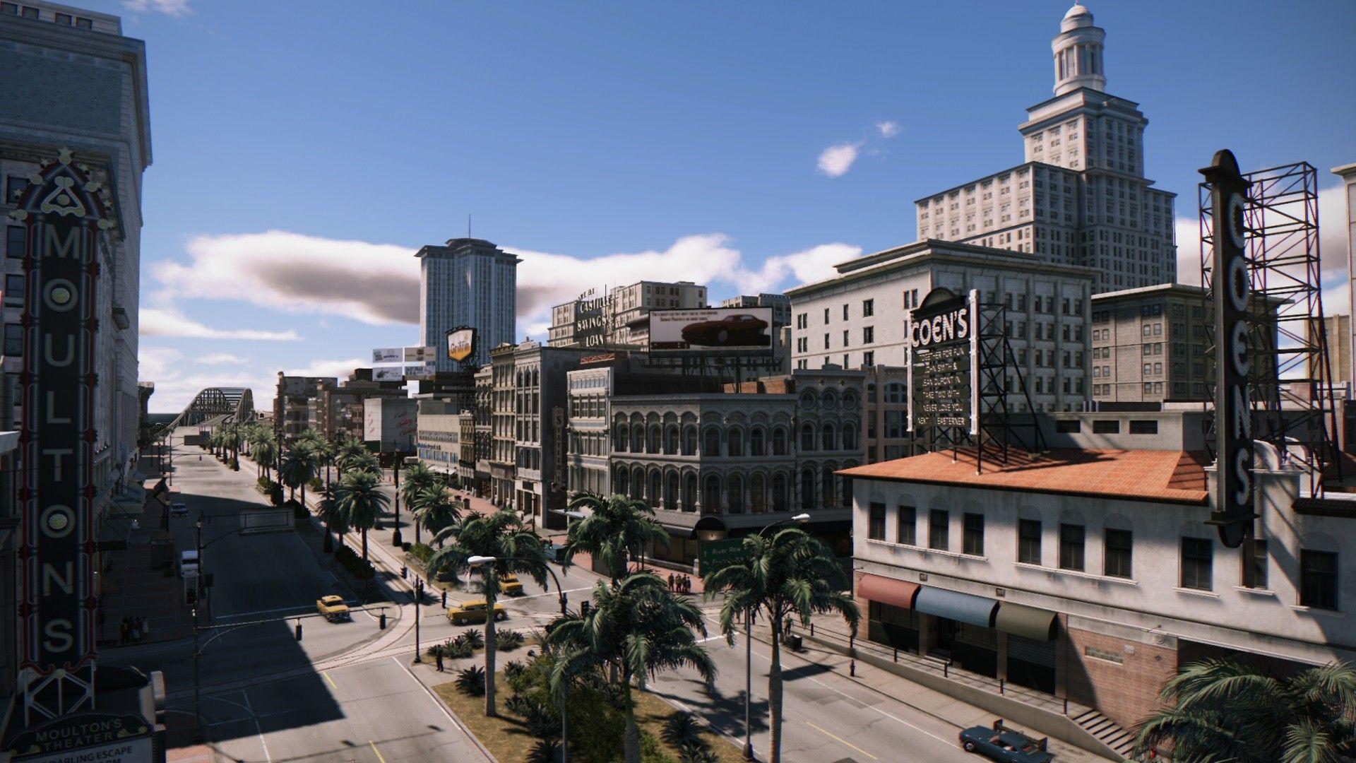 Mafia III Deluxe Edition (Xbox One) - 10