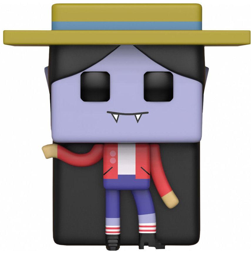 Фигура Funko Pop! Minecraft: Adventure Time - Marceline, #413 - 1