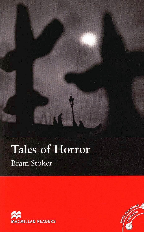 Macmillan Readers: Tales of Horror  (ниво Elementary) - 1