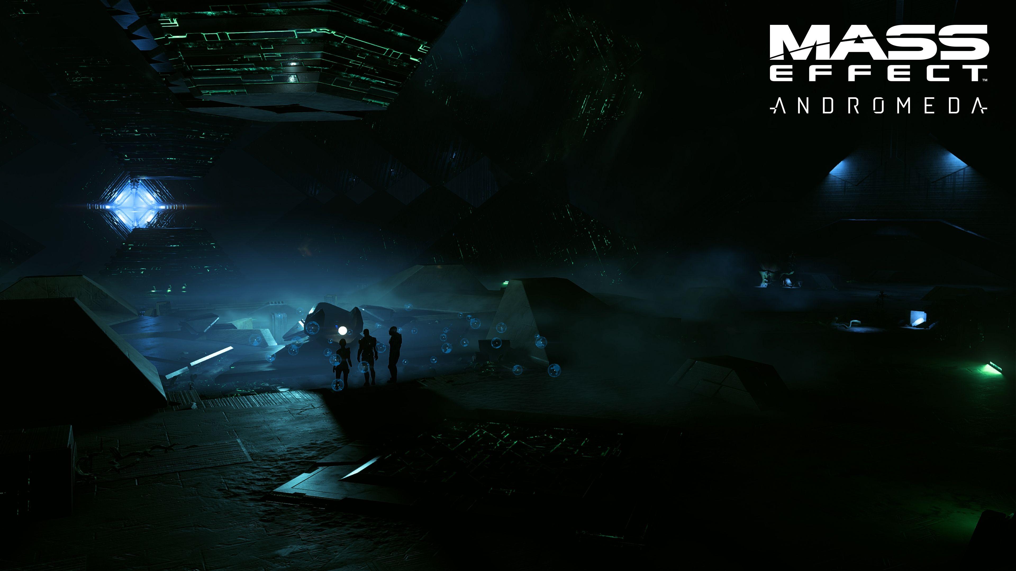 Mass Effect Andromeda (PS4) - 6