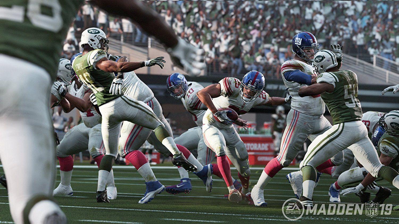 Madden NFL 19 (Xbox One) - 4