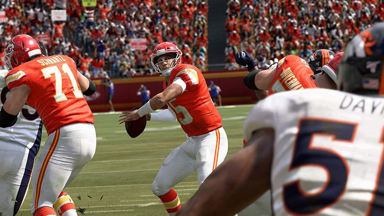 Madden NFL 20 (PS4) - 3