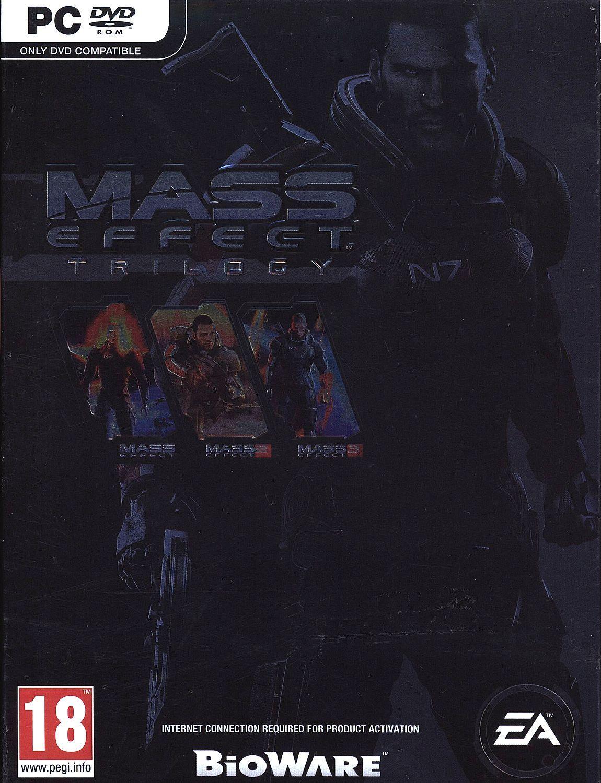 Mass Effect Trilogy (PC) - 5