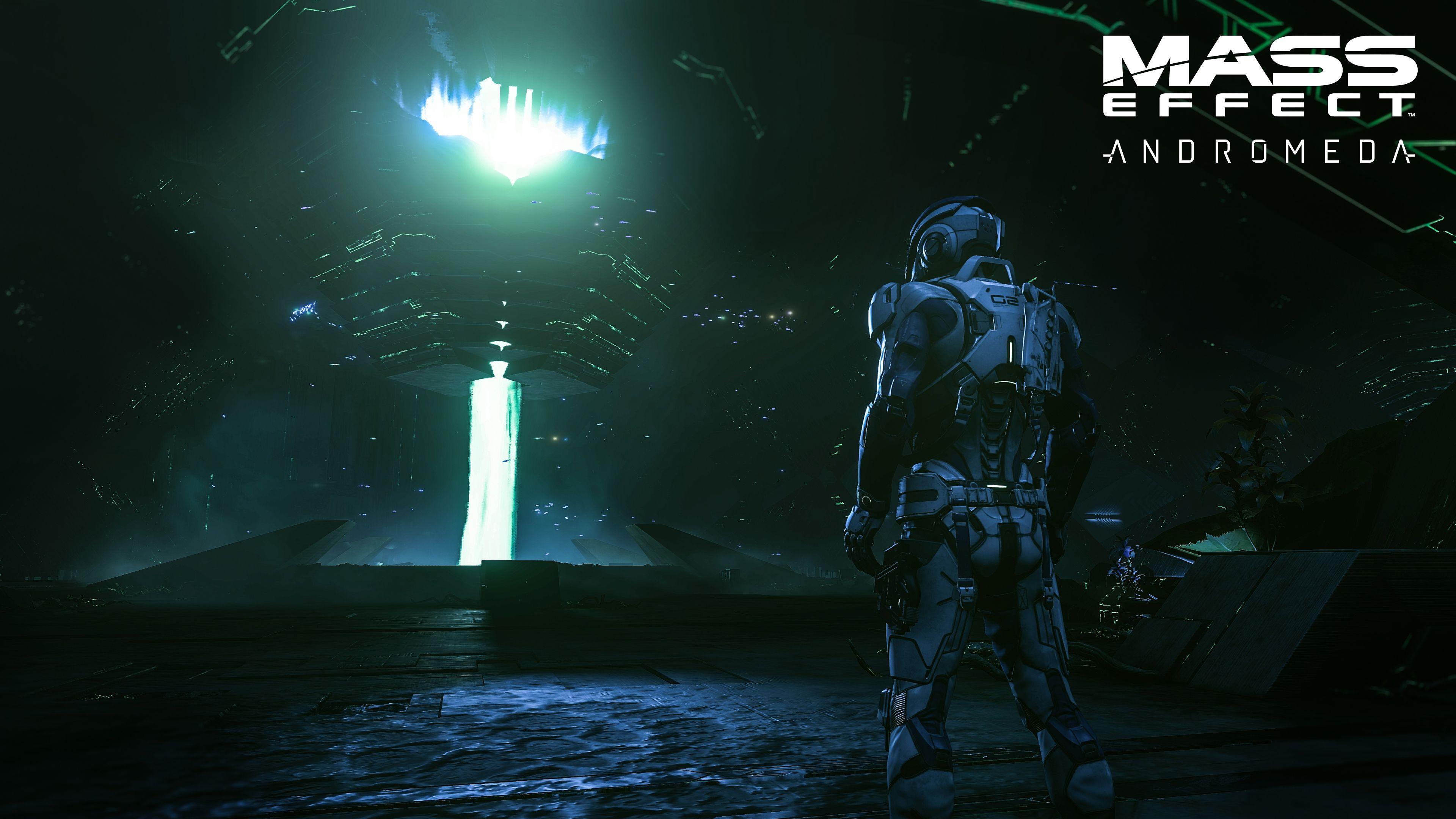 Mass Effect Andromeda (PS4) - 3