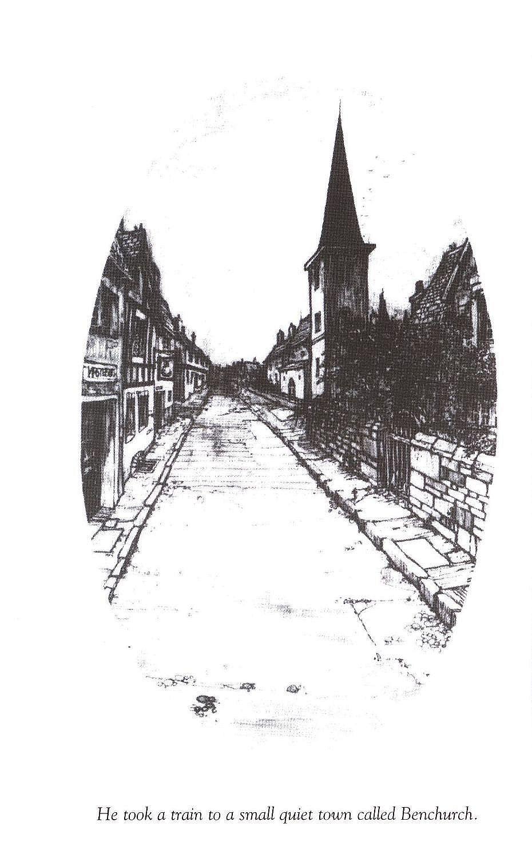 Macmillan Readers: Tales of Horror  (ниво Elementary) - 6