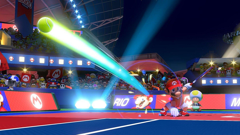 Mario Tennis Aces (Nintendo Switch) - 5