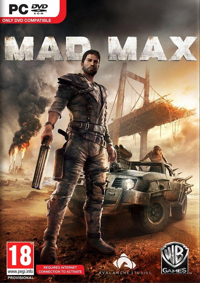Mad Max (PC) - 1
