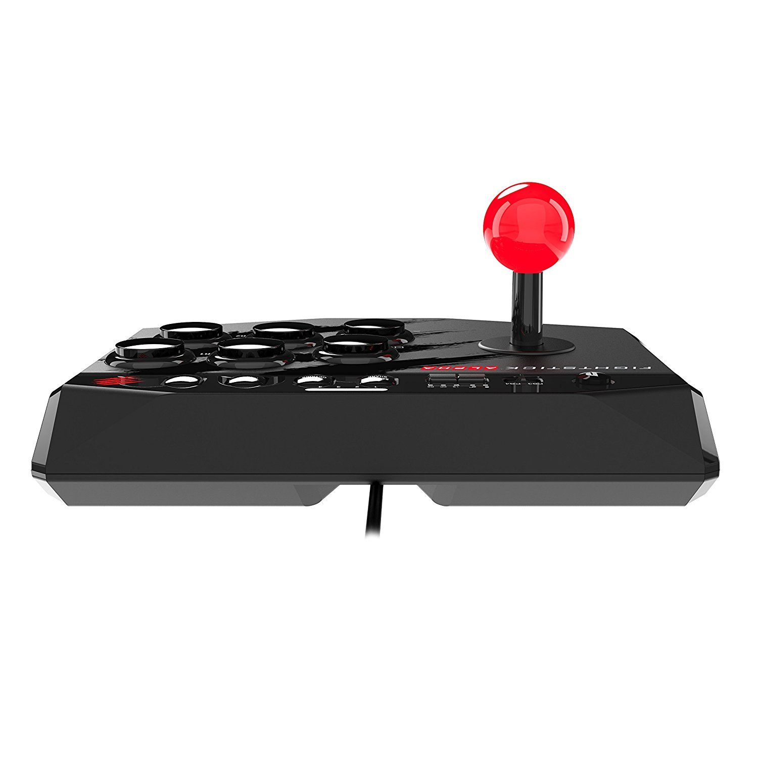 Аркейд стик Alpha Mad Catz, FightStick (PS4/PS3) - 3