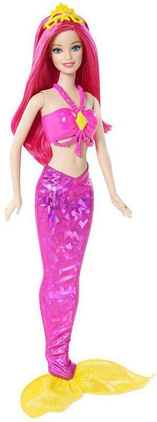 Кукла Mattel Barbie - Русалка, асортимент - 4