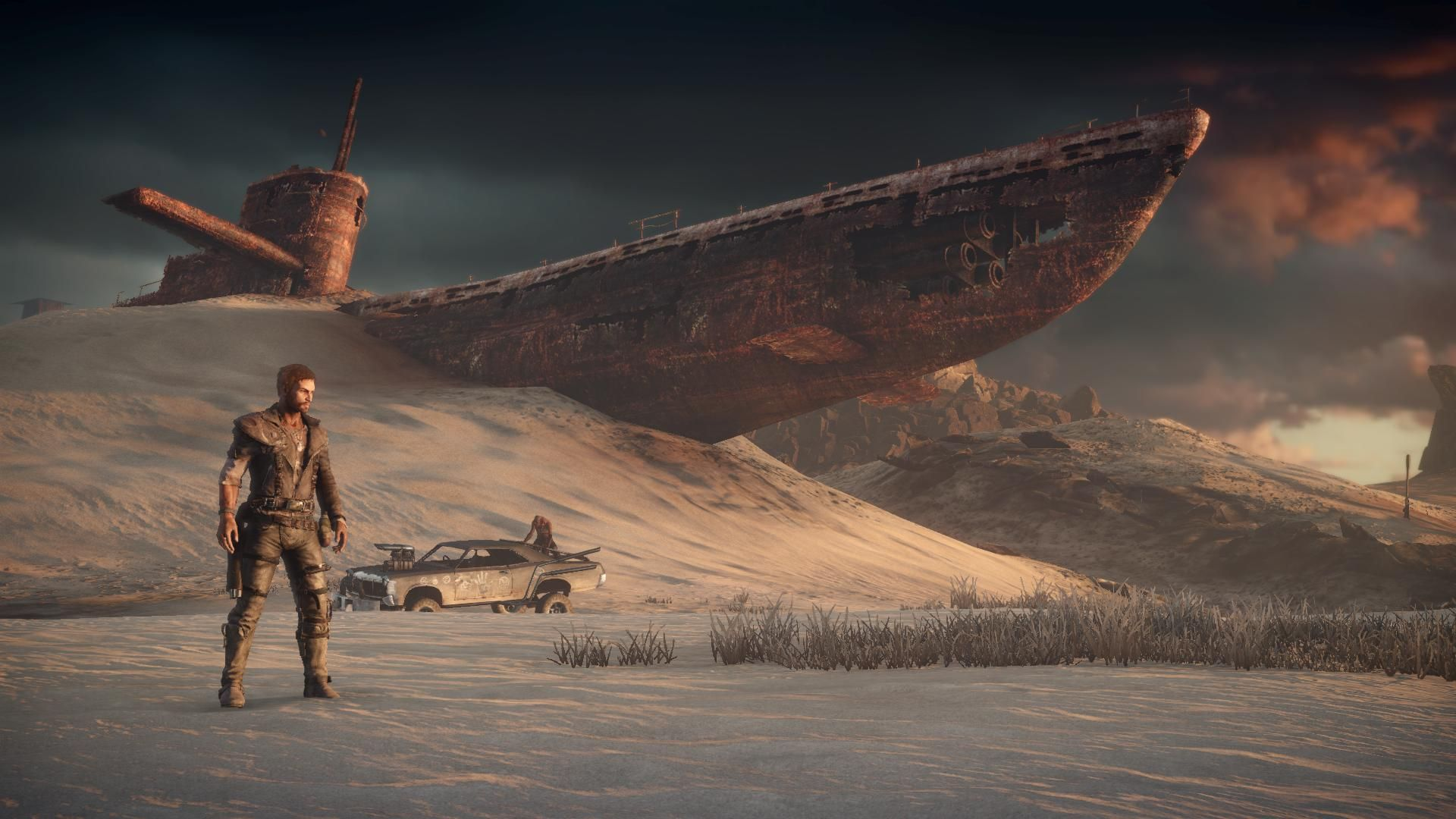 Mad Max (PS4) - 4