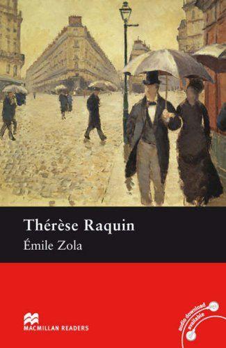 Macmillan Readers: Therese Raquin (ниво Intermediate) - 1