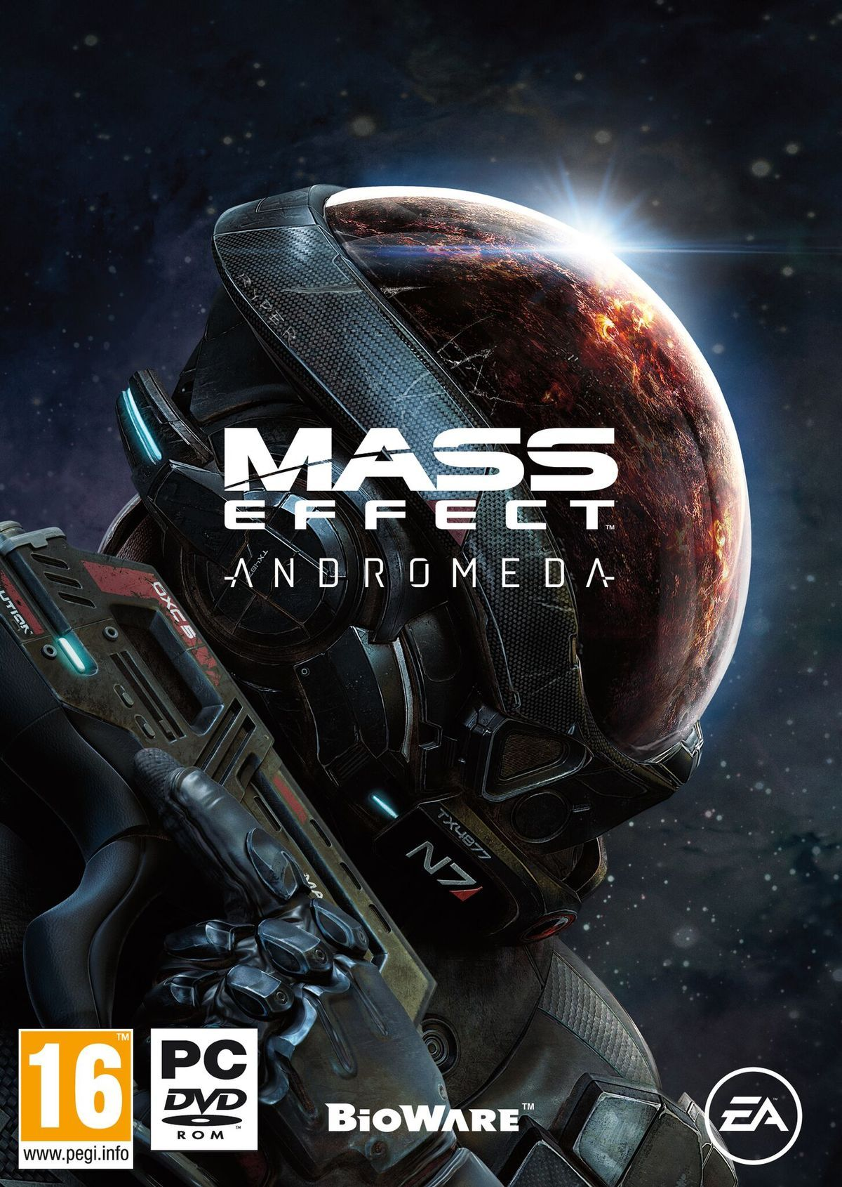 Mass Effect Andromeda (PC) - 1