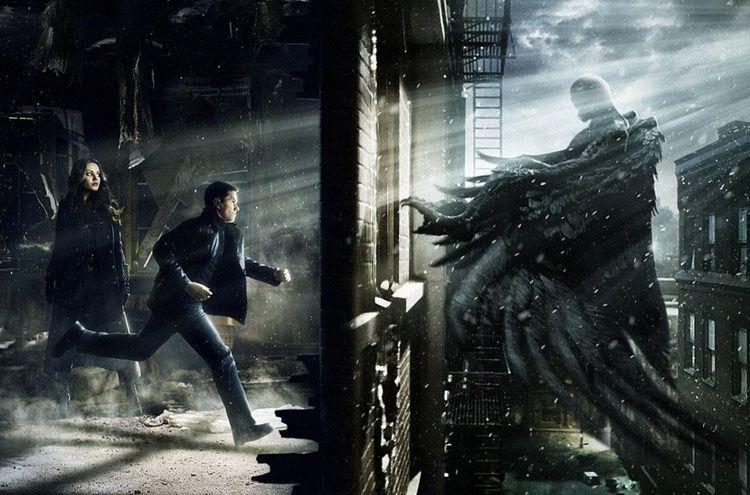 Max Payne (Blu-Ray) - 12