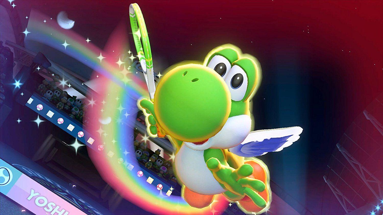 Mario Tennis Aces (Nintendo Switch) - 6