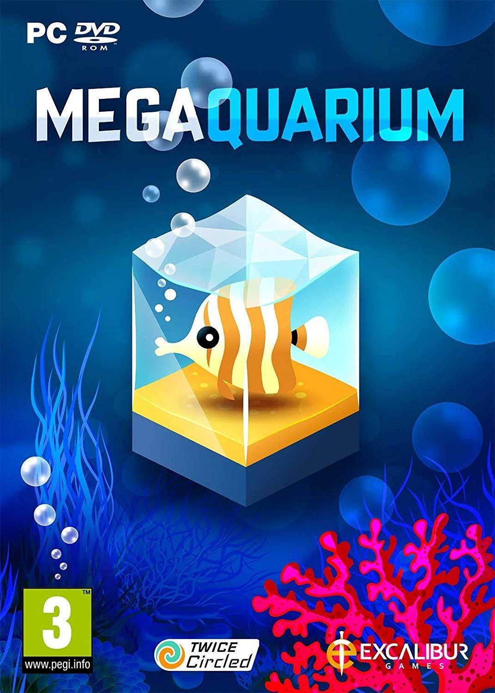 Megaquarium (PC) - 1