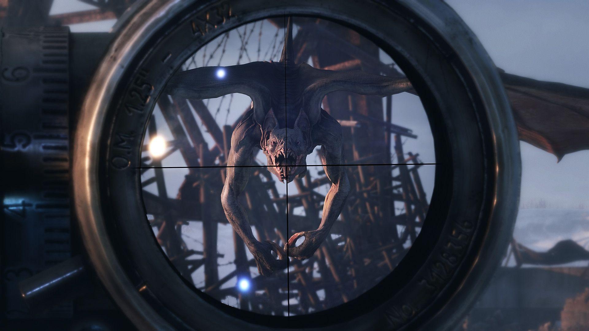 Metro: Exodus (PS4) - 14
