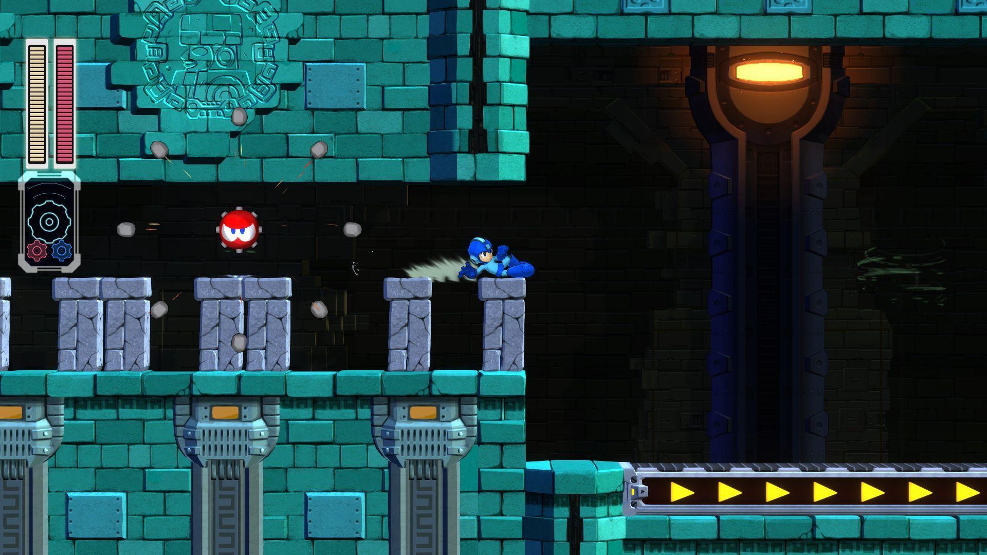 Mega Man 11 (PS4) - 9