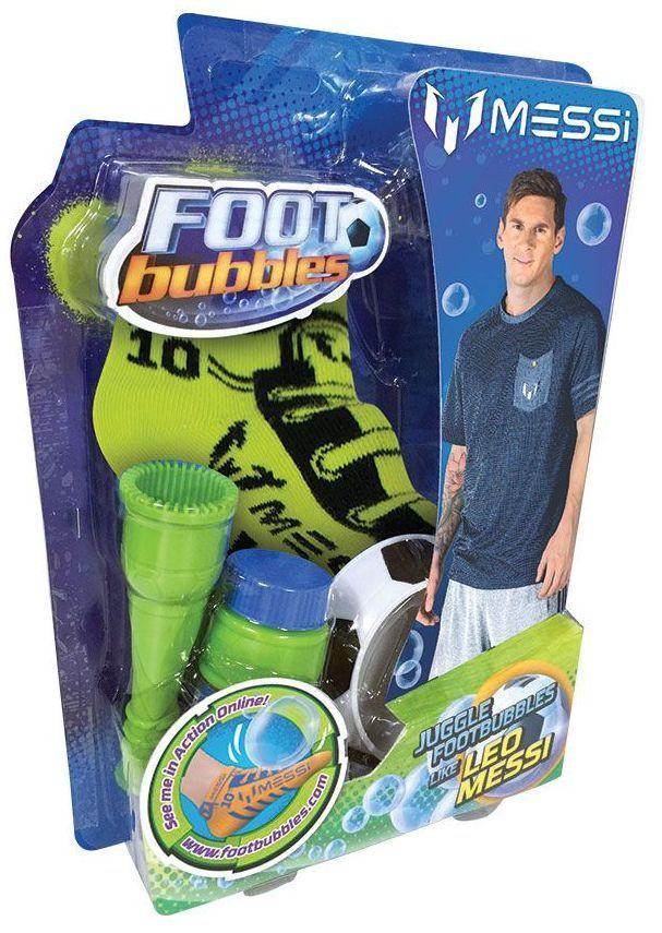 Игрален комплект Messi - Балони с чорап, стартов пакет - 9