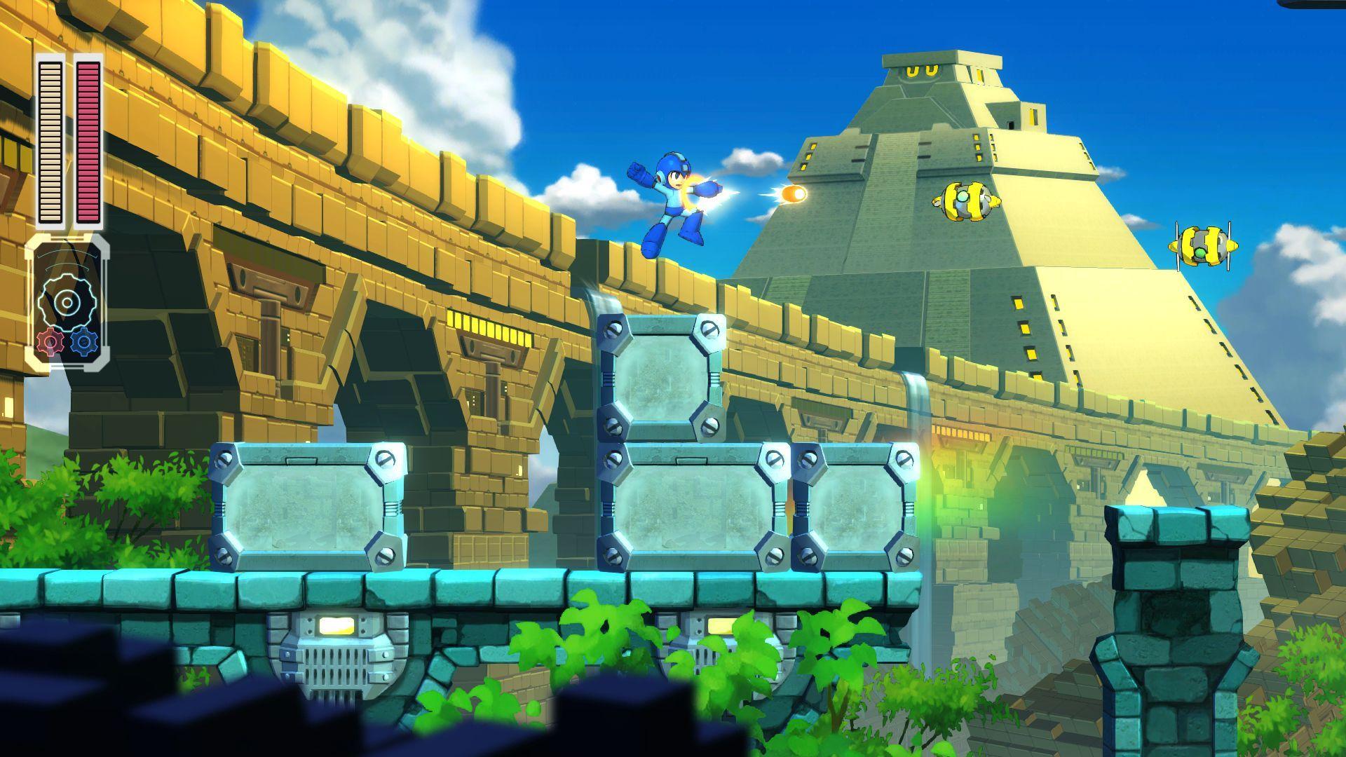 Mega Man 11 (PS4) - 7