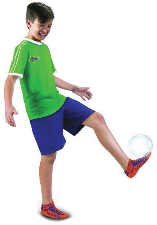 Игрален комплект Messi - Балони с чорап, стартов пакет - 6