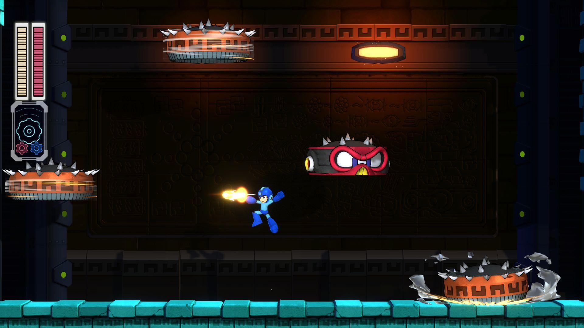 Mega Man 11 (PS4) - 10