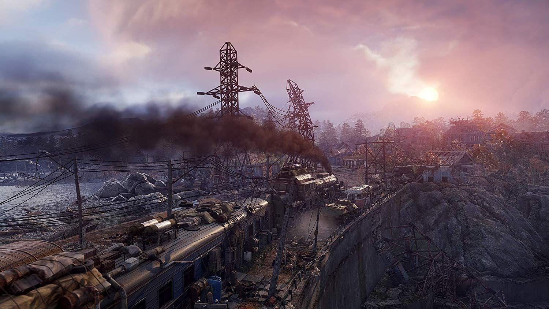 Metro: Exodus (PS4) - 9