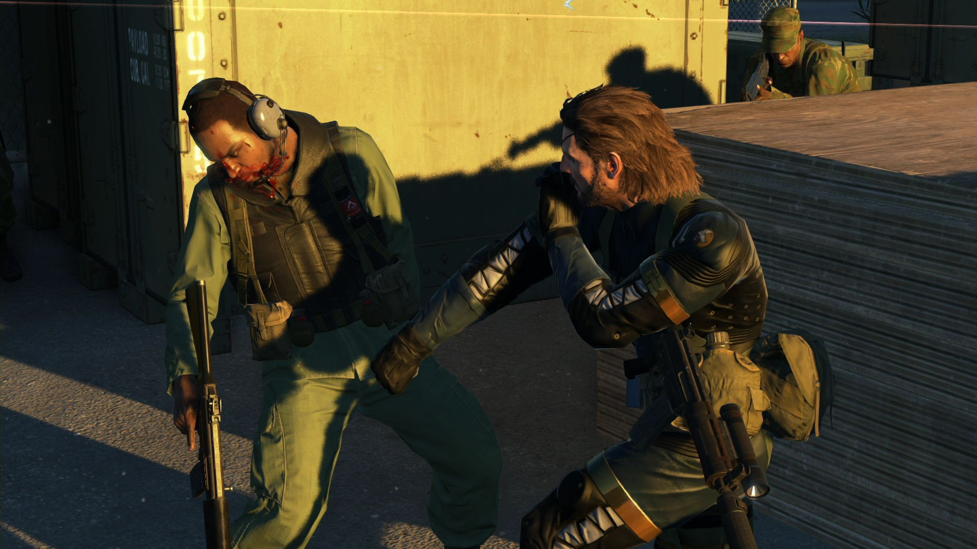 Metal Gear Solid V: The Definitive Experience (PS4) - 11