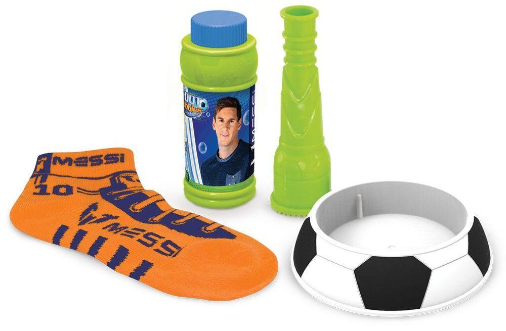 Игрален комплект Messi - Балони с чорап, стартов пакет - 3