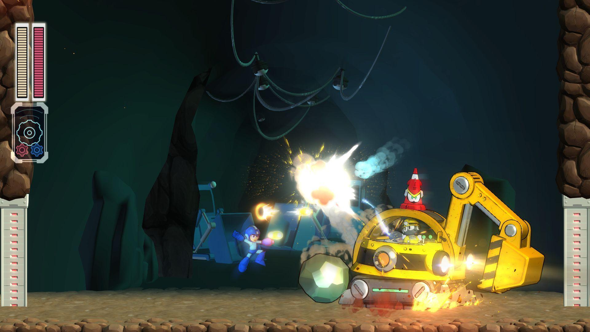 Mega Man 11 (PS4) - 6