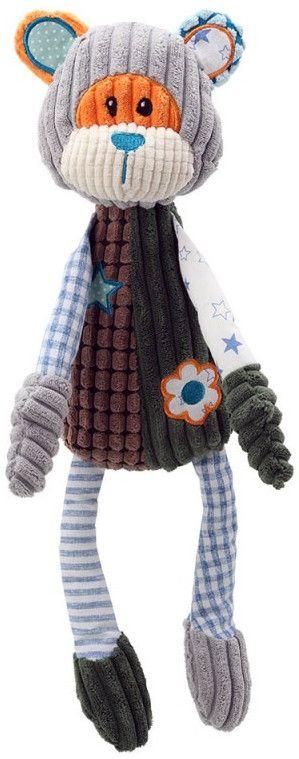 Плюшена играчка The Puppet Company Wilberry Snuggles - Мече, 46 cm - 1