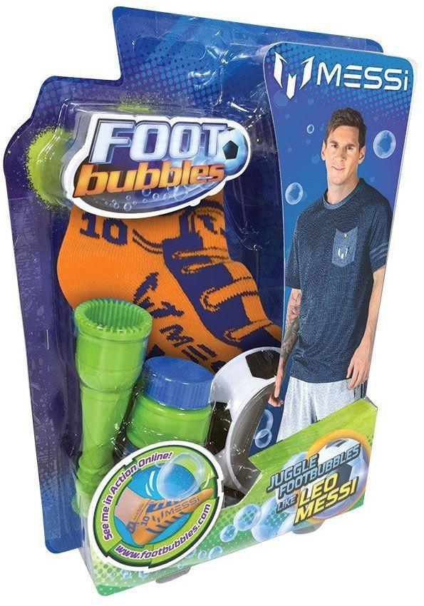 Игрален комплект Messi - Балони с чорап, стартов пакет - 2