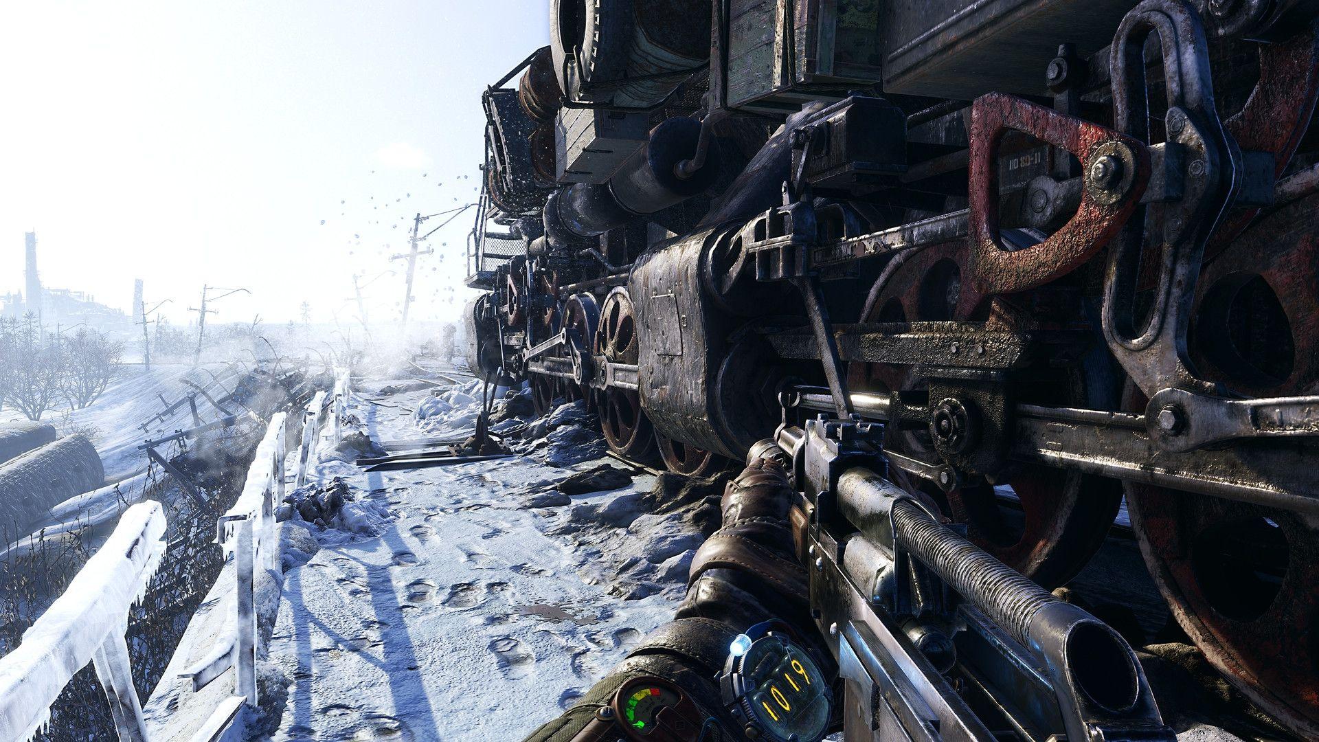 Metro: Exodus - Aurora Limited Edition (Xbox One) - 13
