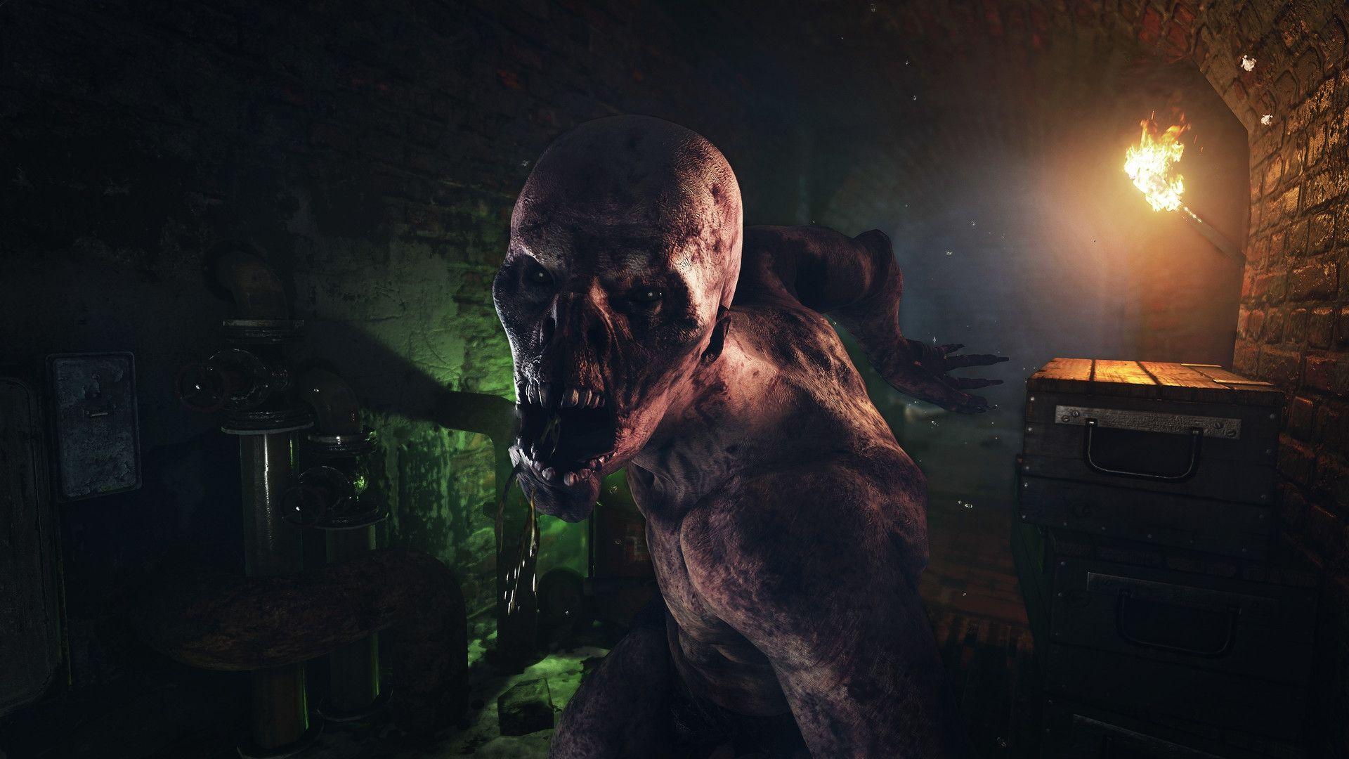 Metro: Exodus (PS4) - 6